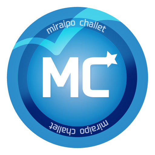 MIRAIPO CHALLET