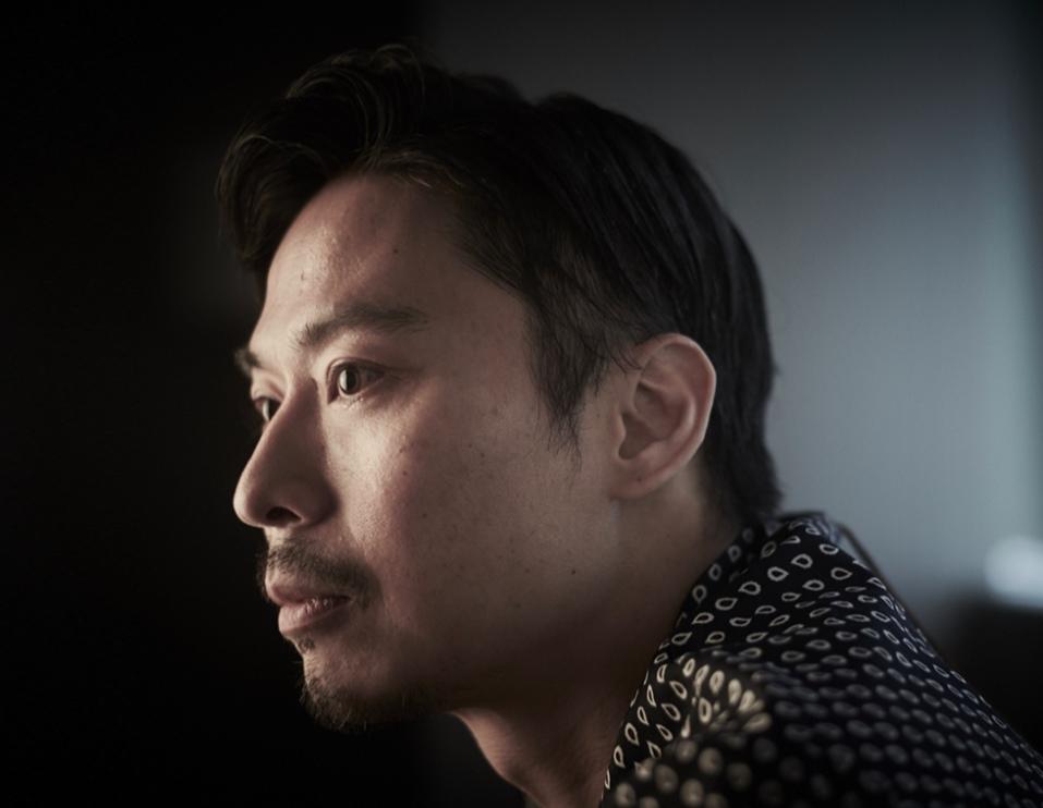 坂東工 Photograph by Tetsuya Hara